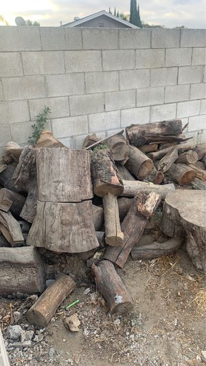 Firewood free for Sale in Rancho Cucamonga, CA