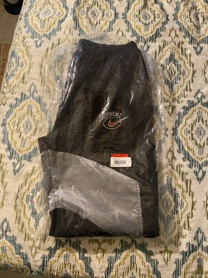 Supreme X Nike trackpants for Sale in Queens, NY