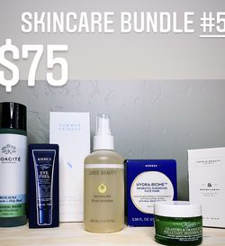 Skincare Bundle for Sale in Seattle,  WA
