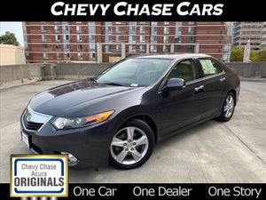 2014 Acura TSX for Sale in Bethesda, MD