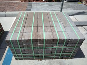Brick Pavers _ Driveway and Pool Decks for Sale in Orlando, FL
