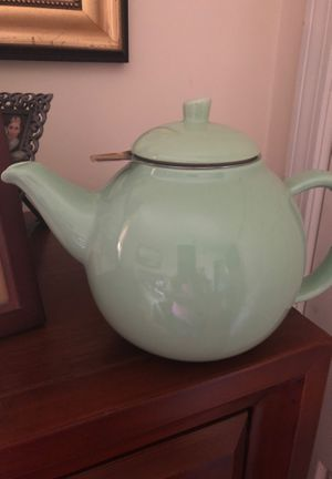 Tea pot for Sale in Revere, MA