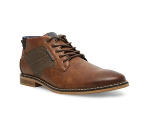 George Men's Mixed Material Chukka Boot for Sale in La Vergne, TN