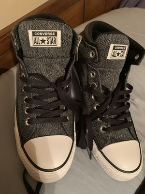 Brand new unisex Converse Men's 8/Women's 10 for Sale in Hannibal, MO