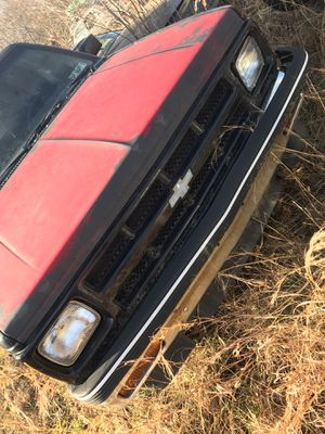 1991 Chevy Blazer S-10 for Sale in Tinicum Township, PA