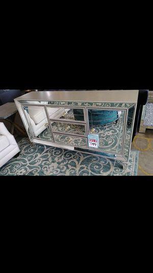 New mirror console for Sale in Dallas, TX