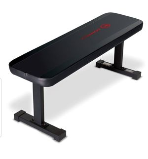 NEW WEIDER WEIGHT BENCH (FLAT BENCH) for Sale in Claremont, CA