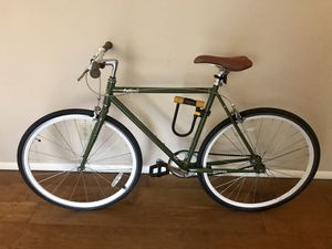 Harper Fixie Bike for Sale in Tempe, AZ