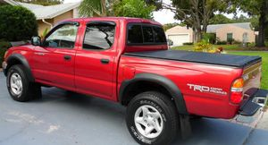 For Saleee 2003 Toyota Tacoma SR5 4WDWheels Clean! for Sale in North Providence, RI