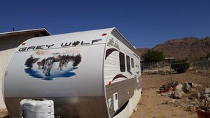 2011 grey wolf for Sale in Fullerton, CA