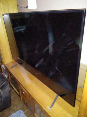 Samsung SMART TV - model Un65nu75100 for Sale in Seattle, WA