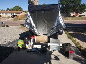 Grow tent for Sale in Colorado Springs, CO