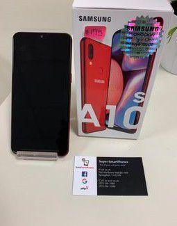 Samsung Galaxy A10s (New) for Sale in Vienna, VA