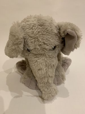 Stuffed elephant, 11 inch, animal planet for Sale in Lucas, TX