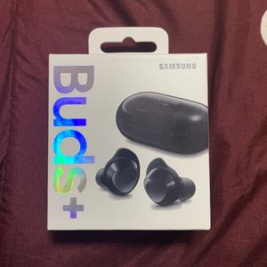 Samsung Galaxy Buds+ for Sale in Pompano Beach, FL