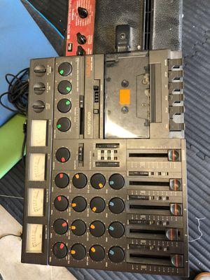 Retro Tascam studio for Sale in Scottsdale, AZ