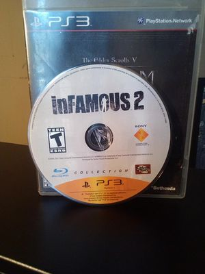 Infamous 2 for Sale in Bowie, MD