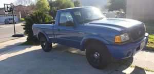 2002 Ford Ranger Edge for Sale in Wildomar, CA