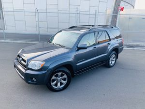 2006 Toyota 4Runner 4WD Limited for Sale in Brooklyn, NY
