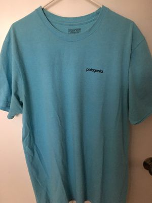 Patagonia tee for Sale in Hillsboro, OR