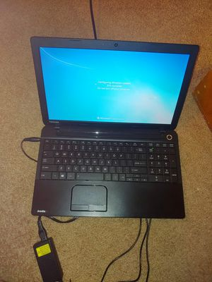 Toshiba laptop for Sale in BVL, FL