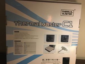 Thermal Master Notebook/Laptop cooler for Sale in McLean, VA