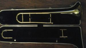 Holton trombone for Sale in Tuscaloosa, AL