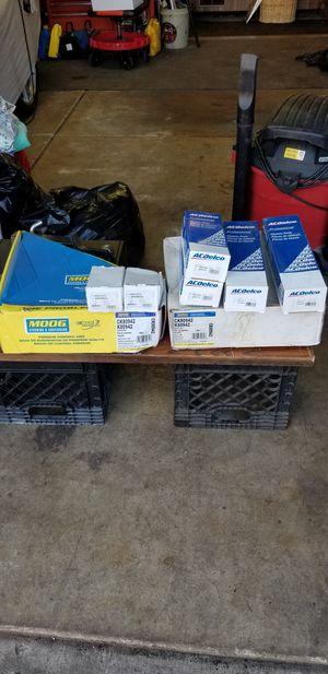 Steering and suspension parts..new for Sale in Bolingbrook, IL
