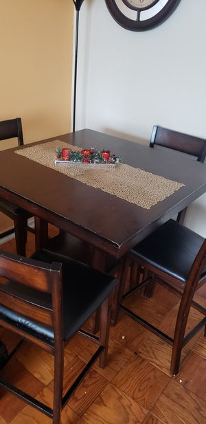 Dinning room set for Sale in Alexandria, VA