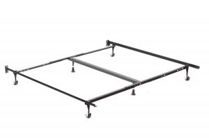 Queen/California King/Eastern King Bed Frame for Sale in Garden Grove, CA