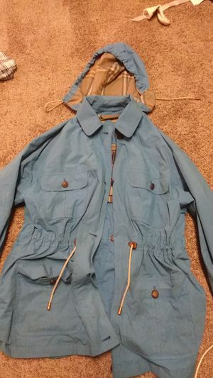 Burberry Jacket for Sale in Fairburn, GA