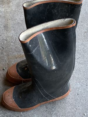 Men's boots for Sale in Elma Center, NY