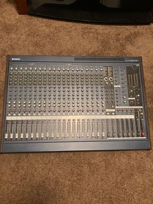 Yamaha mixer for Sale in St. Louis, MO