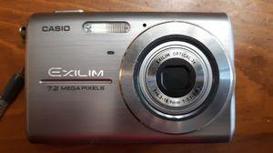 EXILM digital camera for Sale in El Paso, TX