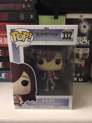Funko Pop Kingdom Hearts Kairi (332) for Sale in San Diego, CA