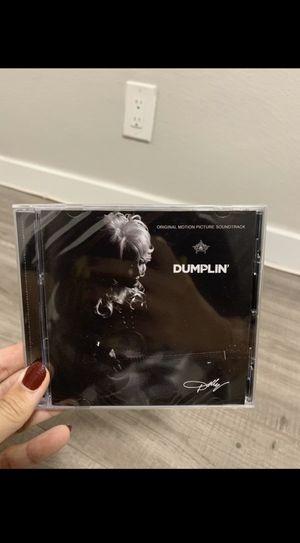 Dolly Parton - Dumplin' Movie Soundtrack CD for Sale in Los Angeles, CA
