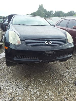 New and Used Infiniti parts for Sale - OfferUp