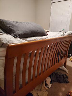 Queen Bedroom Suite for Sale in Manhattan, IL