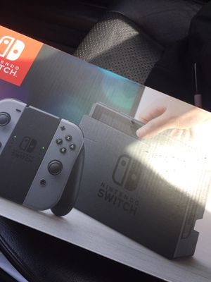 Nintendo switch for Sale in Galt, CA