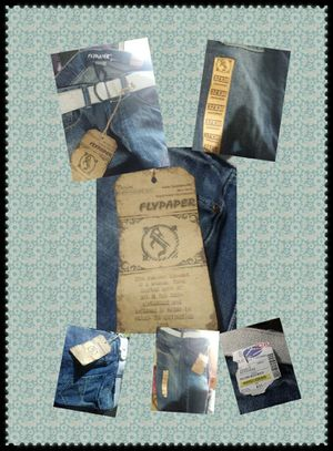 Flypaper jeans new with tags for Sale in Abilene, TX
