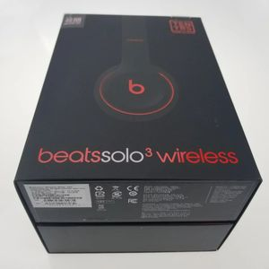 Beats solo 3 wireless for Sale in Porter, TX