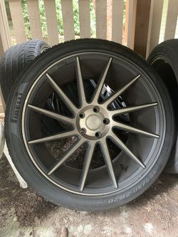 "20"" Wheels for Sale in Seattle,  WA"