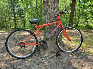 """vintage GT OUTPOST All Terrain 26"""" Mountain Bike 1990s Retro Trail Hiking for Sale in Traverse City, MI"""