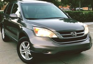 LUXURY 2010 HONDA CRV - MADE FOR YOUR SATIFACTIONS for Sale in Chula Vista, CA