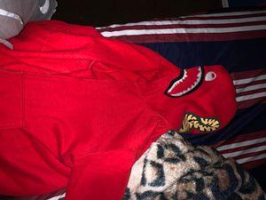 Bape hoodie for Sale in Coolidge, AZ