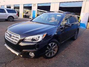 2017 Subaru Outback for Sale in Seattle, WA