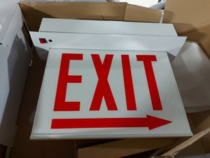 Exit sign for Sale in Chicago, IL