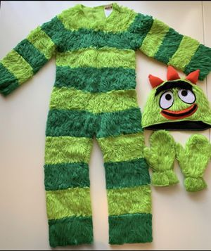 Kids Yo Gabba gabba costume for Sale in Glendale, CA