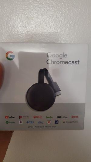 Google chromecast for Sale in Plantation, FL