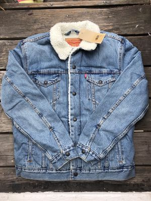 Levi's Jean jacket for Sale in San Francisco, CA